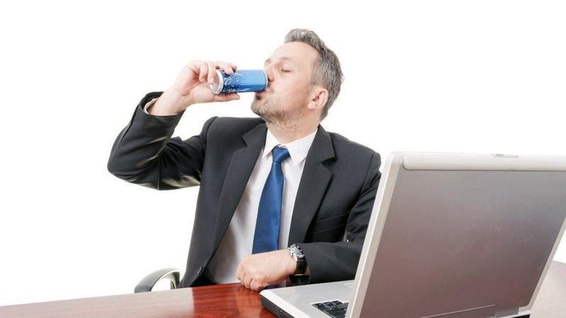 Ενεργειακά ποτά: Είναι ασφαλής η κατανάλωσή τους;