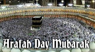 arafat day mubarak images