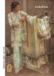 Keval Fab Kaira Pakistani Suits wholesaler