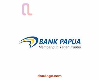Logo Bank Papua Vector Format CDR, PNG