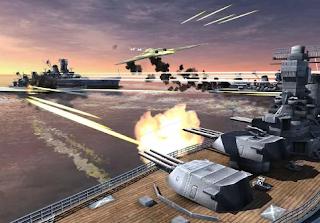 Battleship Simulator Games