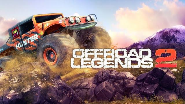 Offroad Legends 2