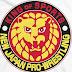 NJPW voltando a ação ainda em Junho