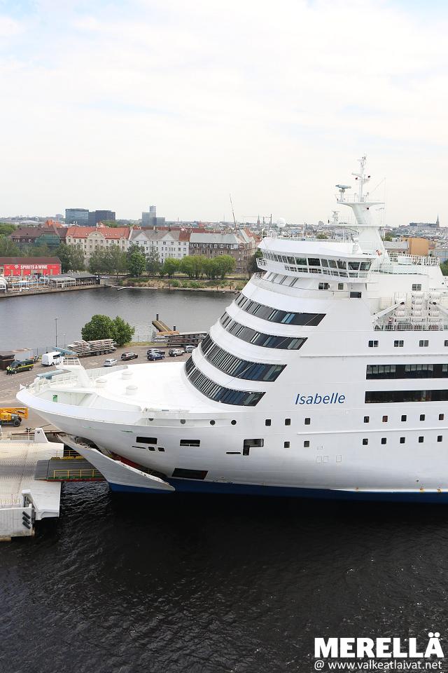 Tallink Silja Riika
