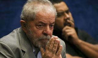 Rejeição com Exclusividade: Lula muda discurso e já pensa em não concorrer em 2022