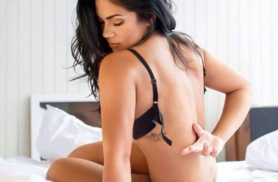 Fotos desnudas de jenna fischer