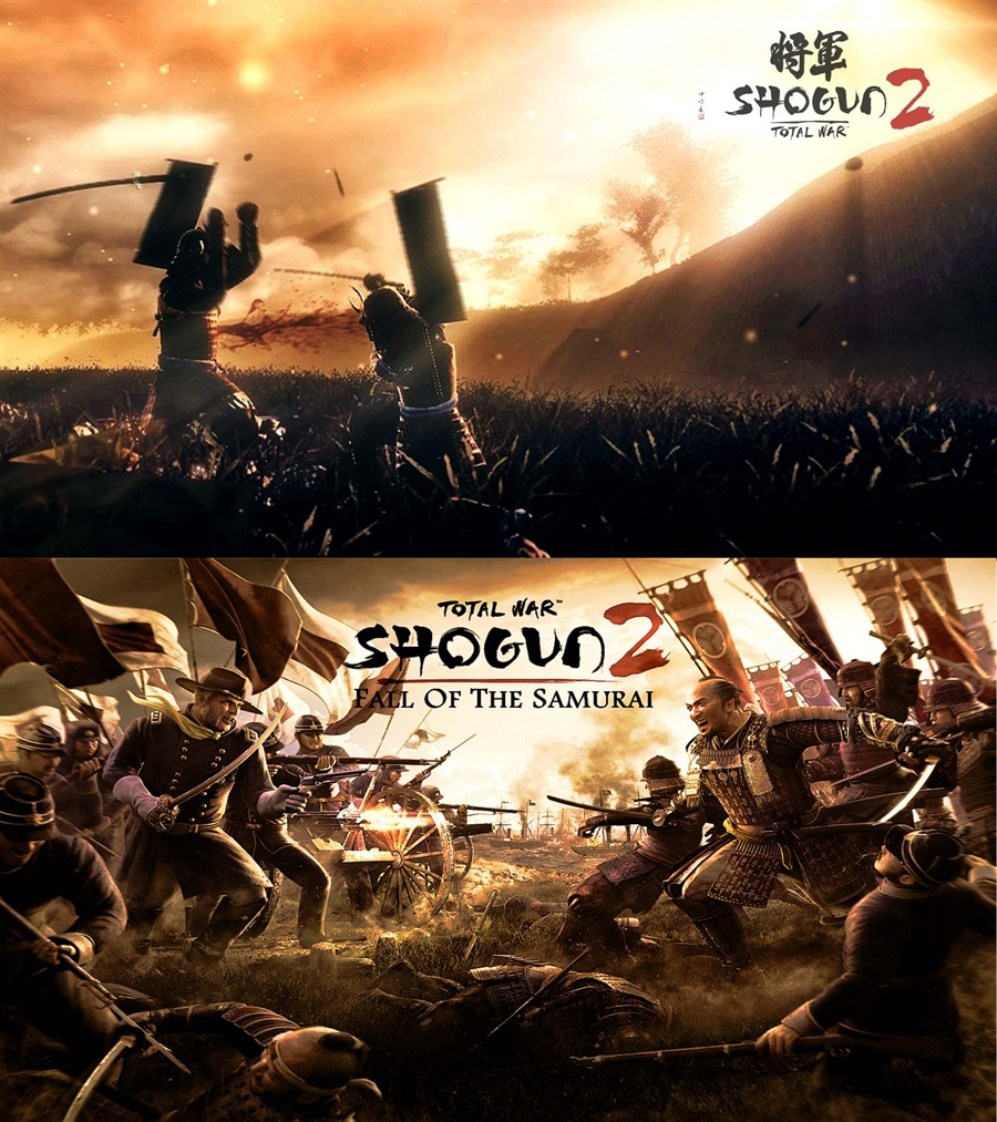 Total War Shogun 2 Download Poster