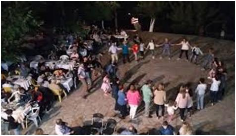 Βραδιά με παραδοσιακή μουσική στη Χούνη Αργολίδας