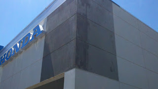 Tysons Corner EIFS repair