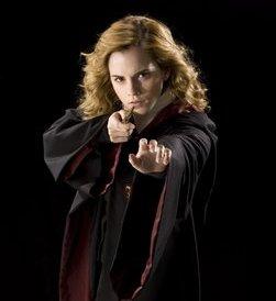 Hermione Granger Public Domain Photo