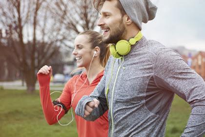 Gak Sempat Olahraga Karena Sibuk?, Begini Cara Mengatur Jadwalnya