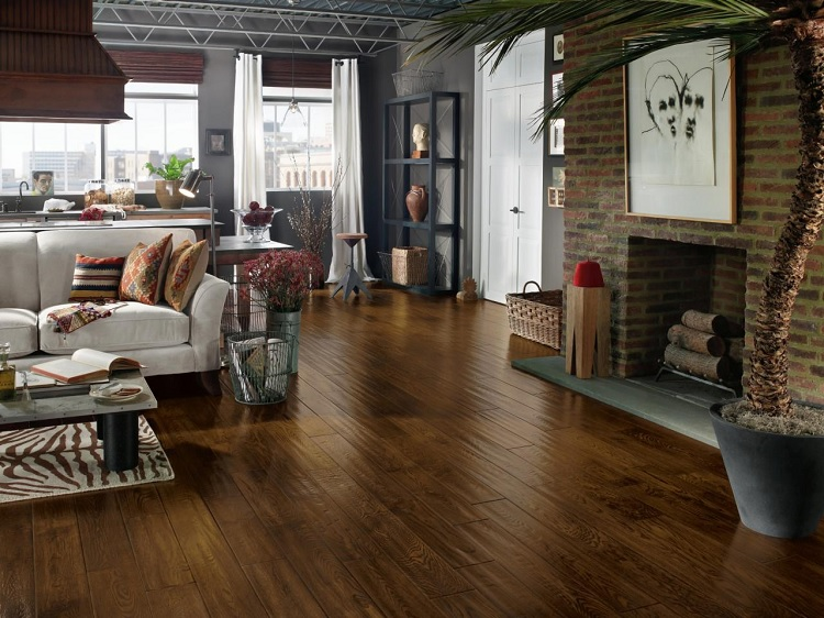 Hardwood floors installation in downriver Michigan Information You Should Know