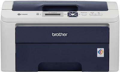 CN Compact Digital Color Printer amongst Networking Brother HL-3040CN Driver Downloads