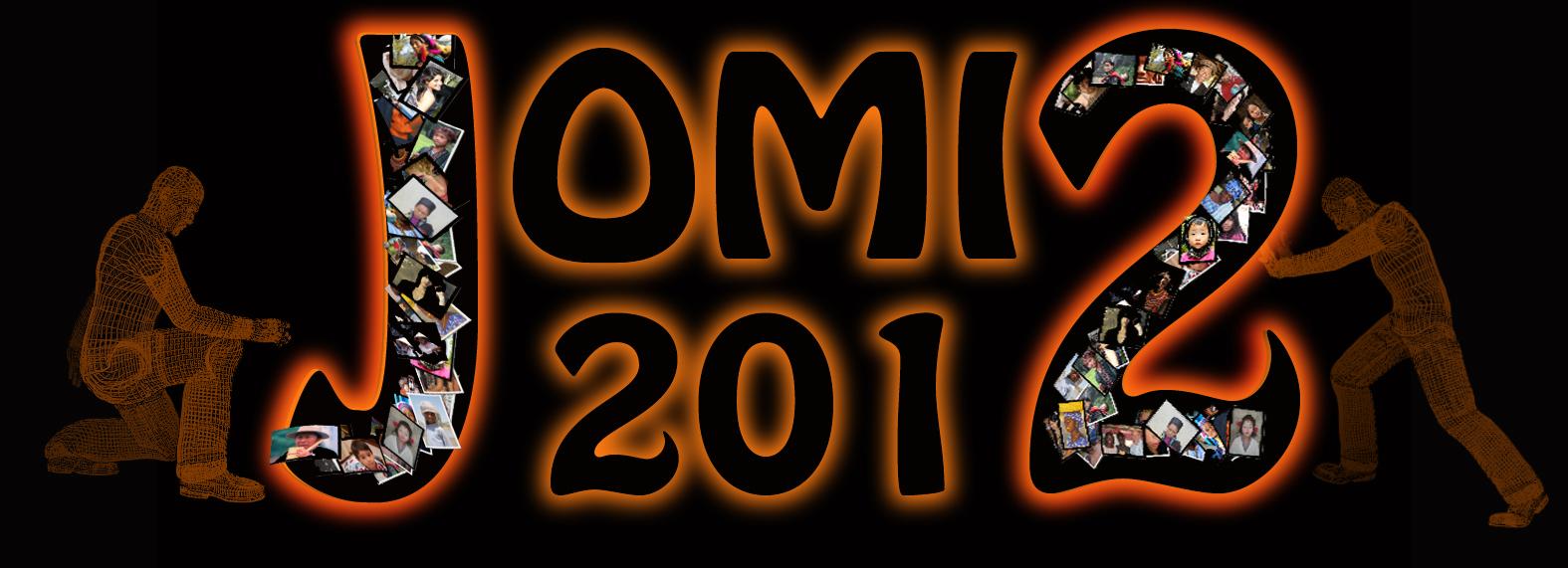 JOMI 2012
