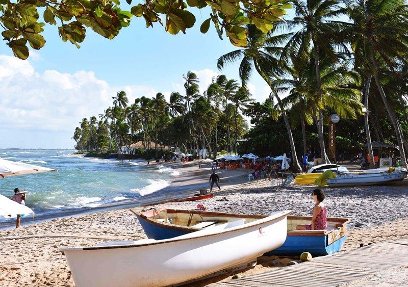 Salvador dicas de turismo