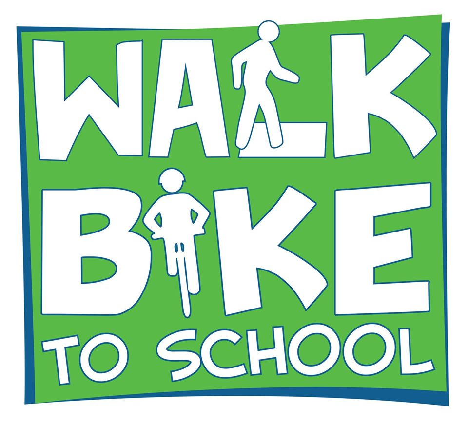 National Walk and Bike to School Day Wishes Images