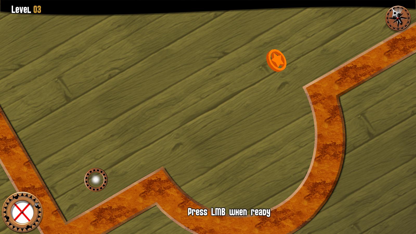 Equilibrio Game Video