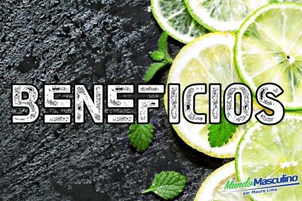 Limão! Benefícios Dessa Fruta