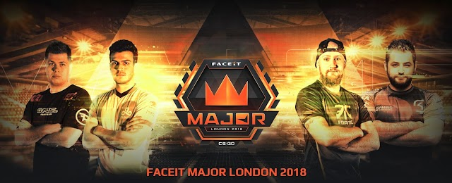 Faceit Major 2018 Champions Stage TOP8チームの紹介と考察