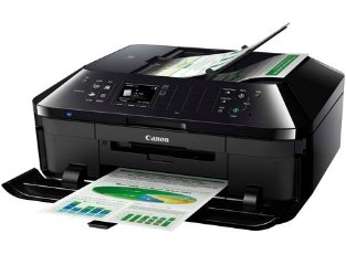 Canon PIXMA MX925 Driver Download, Review and Wireless Setup