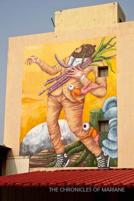 street art taiwan