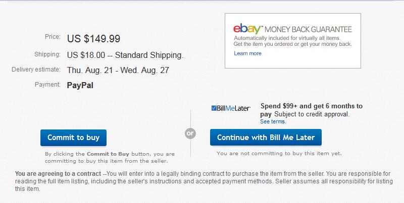 Strange Email Strange Email From Paypal Or Ebay
