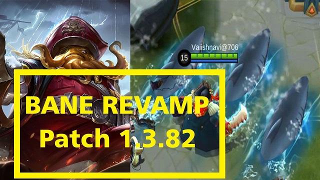 Bane Revamp Mobile Legends