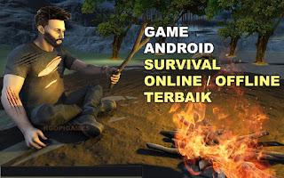 Download Game Bertahan Hidup Offline Dan Online Terbaru