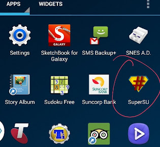 one click root تحميل