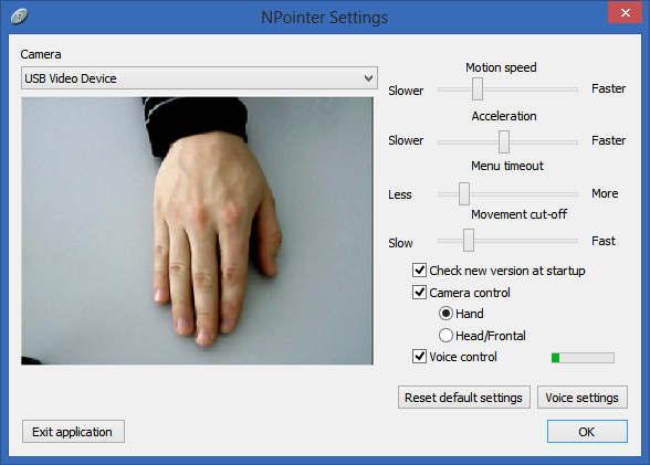 طريقة عبقرية للتحكم في مؤشر الفأرة عل حاسوبك بدون ماوس