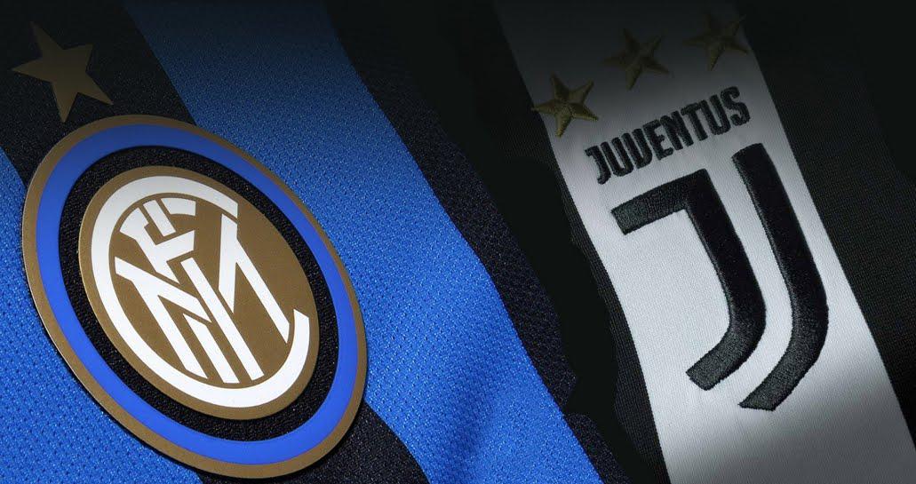 Inter-Juventus senza Douglas Costa, Lukaku si prepara (a parte).