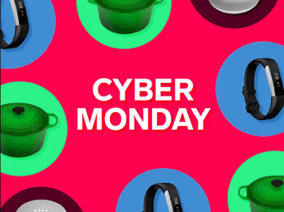 Cyber Monday Has Trending Searches In The World