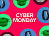 Cyber Monday is a World Top Today trending topic