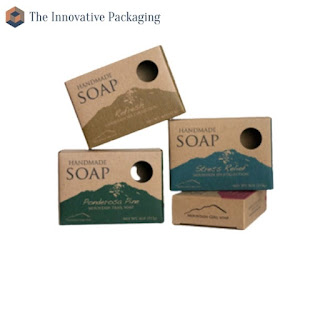 SoapPackagingBoxes