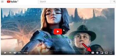 Cara, Menampilkan, Subtitle, bahasa, Indonesia, Di, Youtube, Android, Laptop, diyoutube, hp, via, lewat,