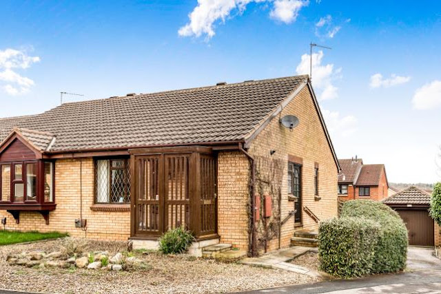 Harrogate Property News - 2 bed bungalow for sale Pennywort Grove, Harrogate, North Yorkshire HG3