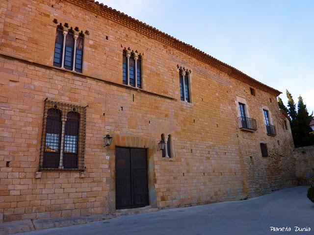 Castillo de Peratallada