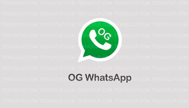OGWA (OG Whatsapp)
