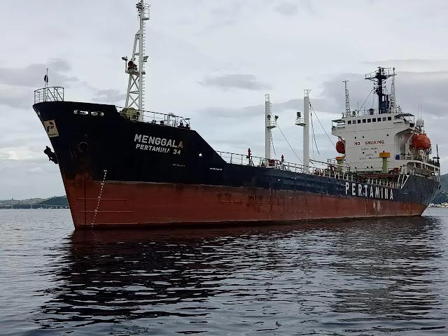 kapal pertamina