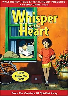 Lời Thì Thầm Của Trái Tim - Whisper of the Heart (1996)