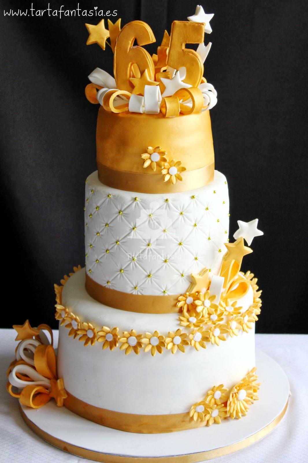 C mo montar una tarta de varios pisos segunda parte tarta for Pisos en la corredoria