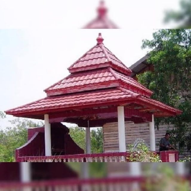 Kawasan Wisata Religi Makam Siti Laut