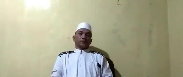 Catut Nama Ulama, Tim Relawan Aman Akan di Somasi  KH. R Gondar Hibatullah