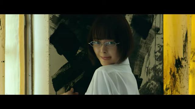 Teaser Film Live Action Aku no Hana Mengungkap Pembukaan Pada Bulan September