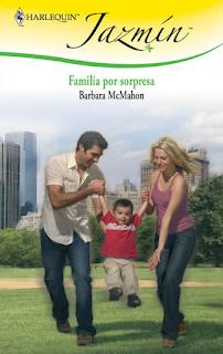 Barbara McMahon - Familia Por Sorpresa
