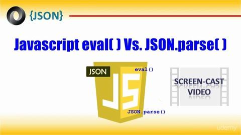 Mastering JSON - Java Script Object Notation