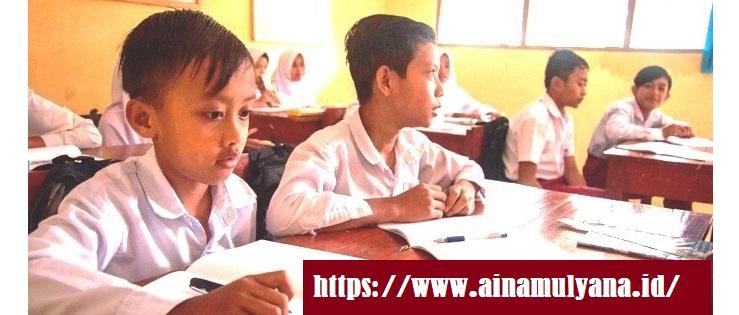 Soal UKK - PAT  Kelas 5 SD - MI Kurikulum 2013 atau Soal Tematik Tahun 2022 Tahun Pelajaran 2020/2021