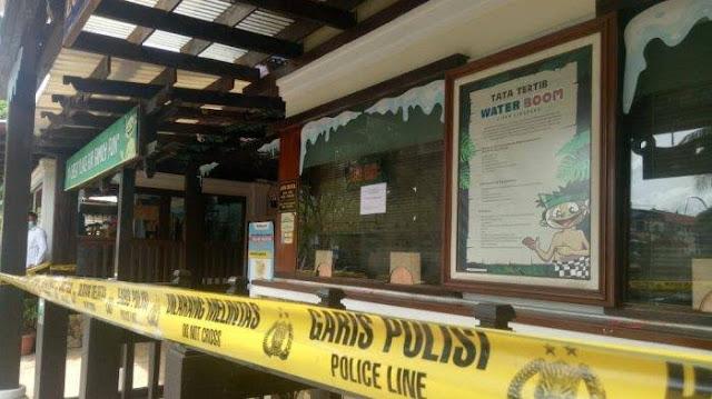 Mahamuda Bekasi Minta Polres Periksa Bupati Terkait Kasus Kerumunan Waterboom Lippo Cikarang