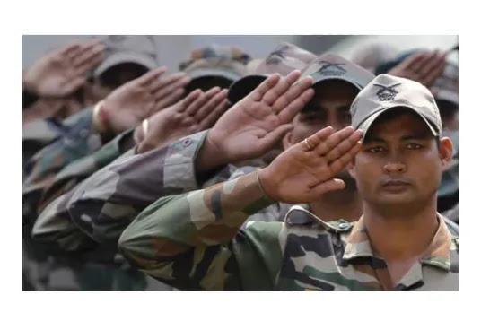 Indian Army Recruitment Rally 2020 के लिए शुरू हुआ आवेदन, ऐसे करें अप्लाई