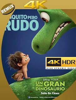 Un Gran Dinosaurio (2015) 4K REMUX 2160p UHD [HDR] Latino [GoogleDrive]